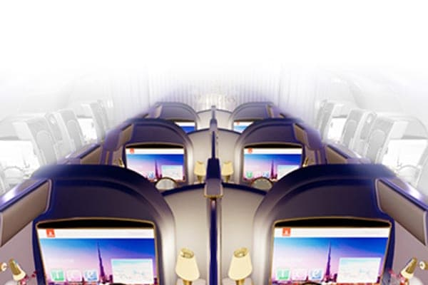 Emirates flights – Book a flight, browse our flight offers