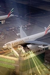 Emirates Annual Report 2006-2007