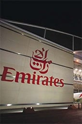 Emirates Annual Report 2008-2009