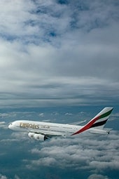 Emirates Annual Report 2010-2011