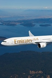 Emirates Annual Report 2011-2012