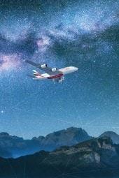 Emirates Annual Report 2019-2020