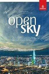 Open Sky - junio de 2018