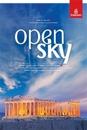 Open Sky May 2017