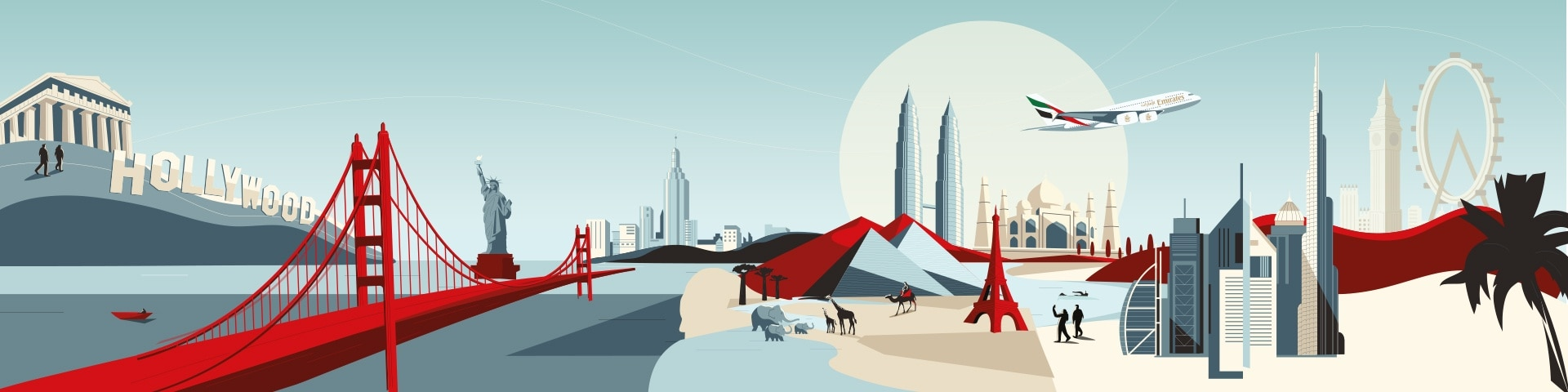 Emirates Flights Book A Flight Browse Our Flight Offers And Explore The Emirates Experience