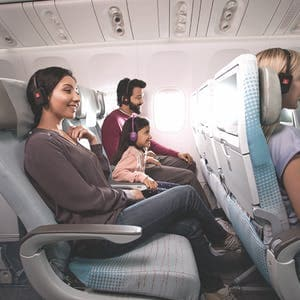 Family travel | Flying with Emirates | The Emirates Experience