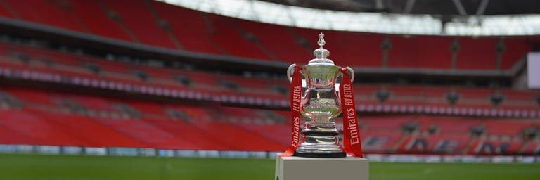 The Emirates FA Cup