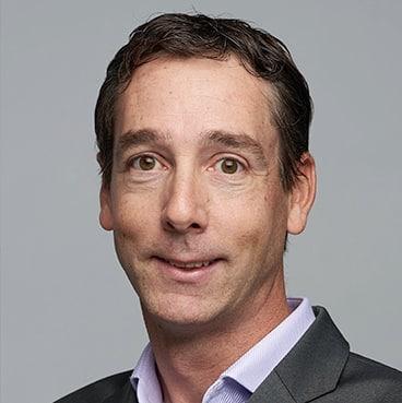 Mr. Sebastien Bernard