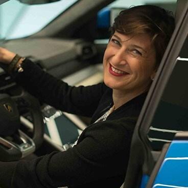 Ms. Silvia Saliti