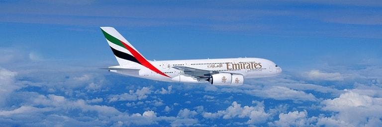 The Emirates Experience | Emirates