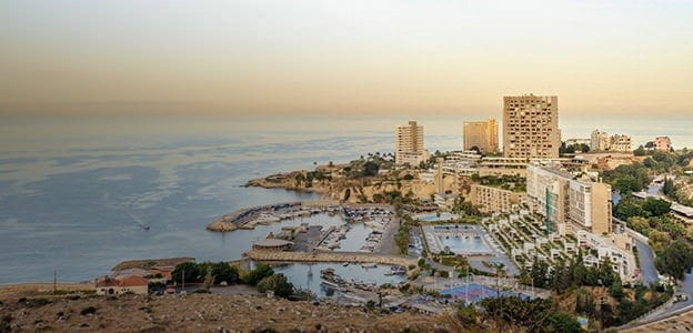 City of Beirut