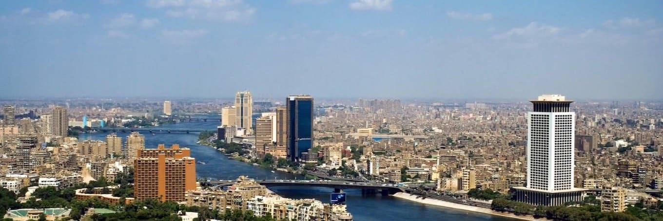 City of Cairo
