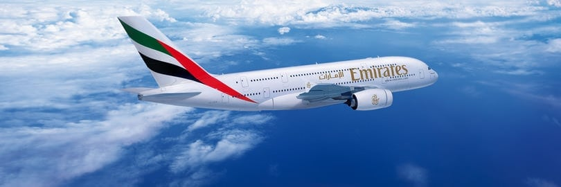 Emirates flights – Book a flight, browse our flight offers and
