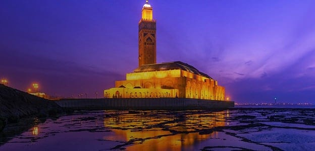 City of Casablanca