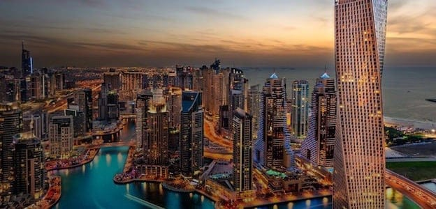 City of Dubai