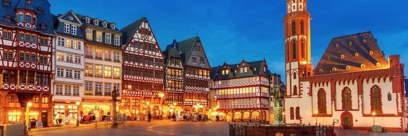 Flights From Mauritius Mru To Frankfurt Fra Emirates