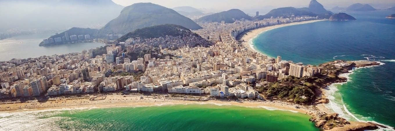 Cidade de Rio de Janeiro
