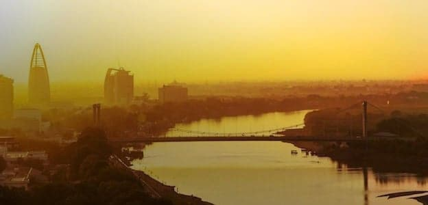 City of Khartoum