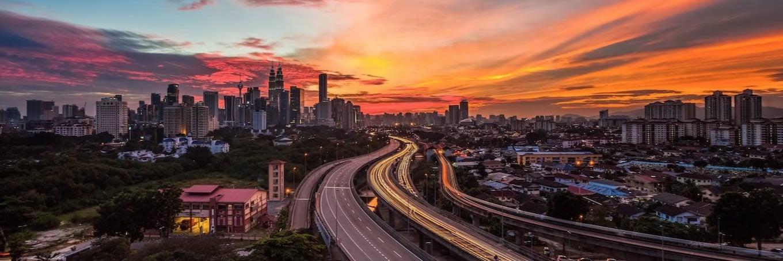 City of Kuala Lumpur