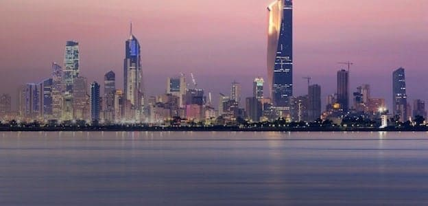 City of Kuwait