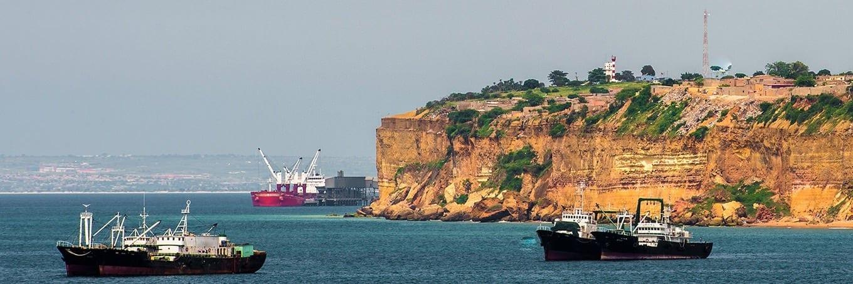 City of Luanda