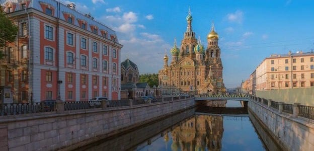 Flights from Dubai (DXB) to Russia (RU)   Where we fly