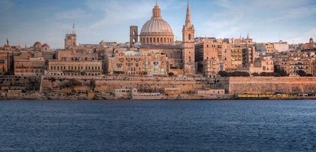 City of Malta