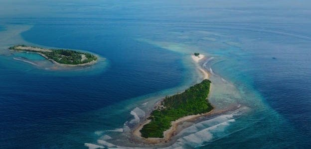 Country of Maldives