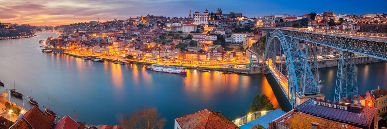 Cidade de Porto