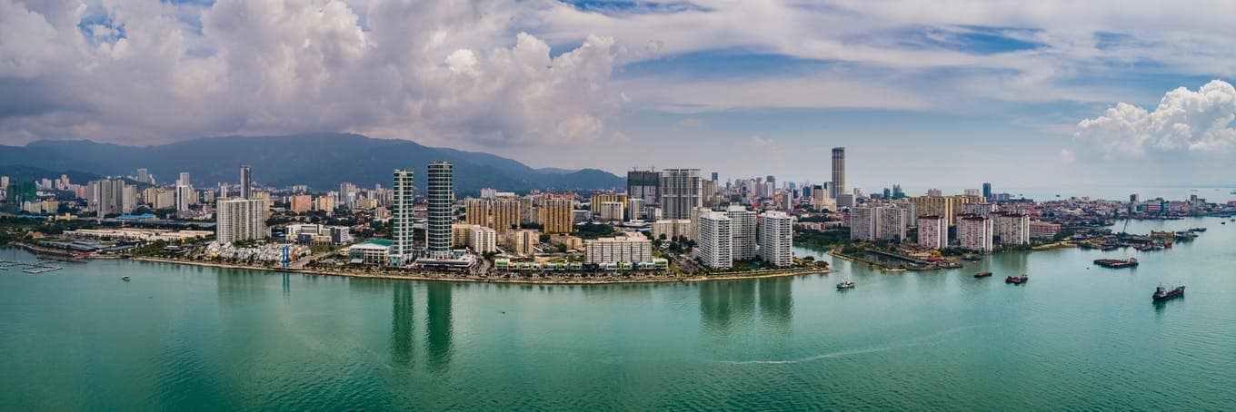 City of Penang
