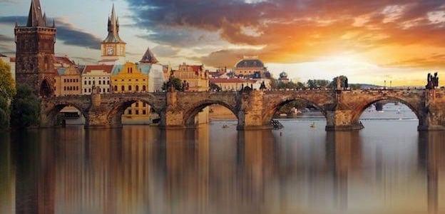 بلد جمهورية التشيك