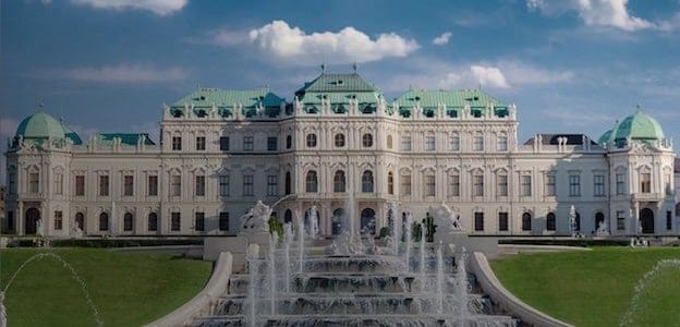 City of Vienna